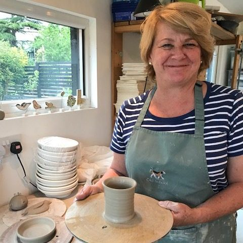 Loving Pottery Days