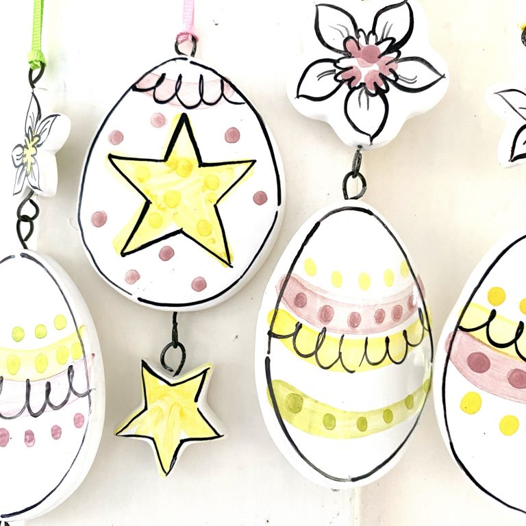 Easter gifts in my shop